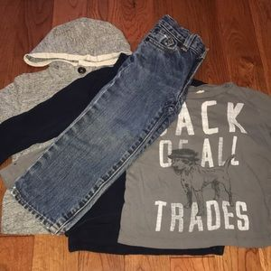 CREWCUTS Outfit